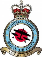 BattleofBritainMemorialFlightCrest